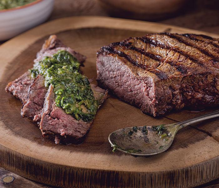 luxo america meat