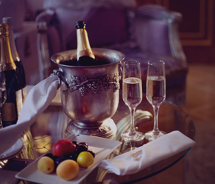 luxo luxury tour