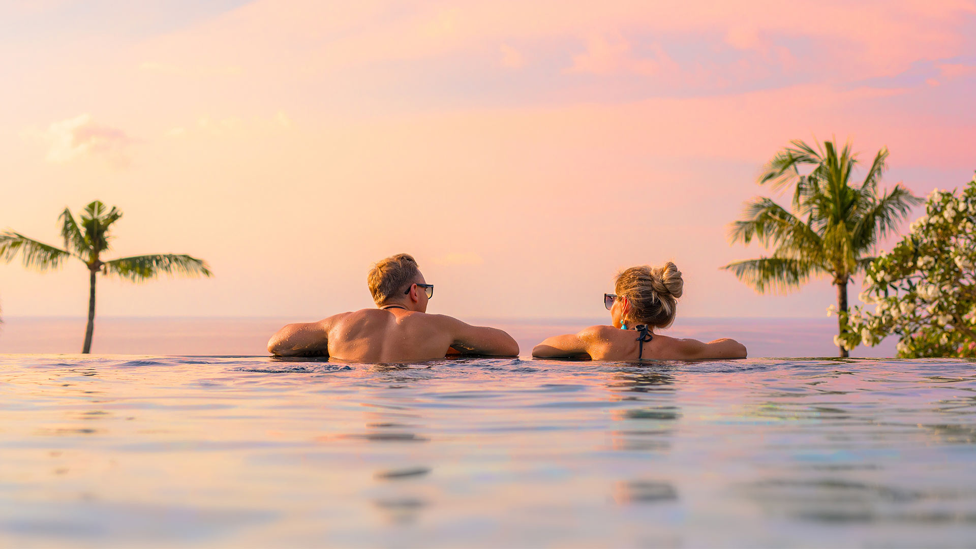 Best Luxury Vacations For Couples For The Whole Year