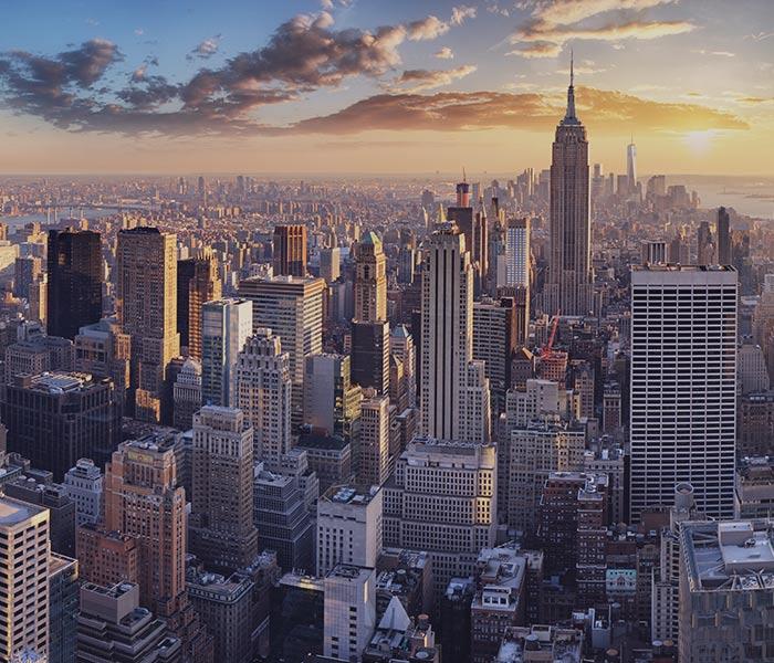 luxo new york