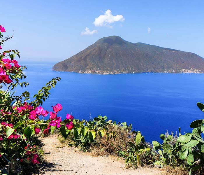 luxo sicilia lipari aeolian islands