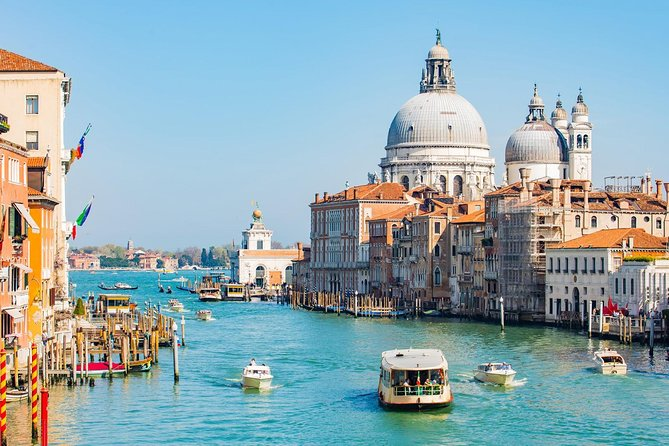 Lonely Planet - venice