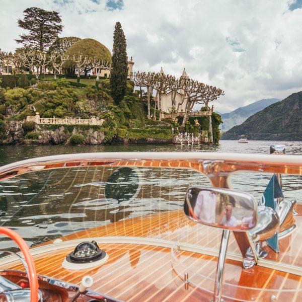 luxury experiences in italy
