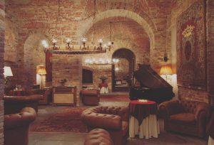 luxury accommodation piedmont