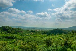 Luxury travel Italy